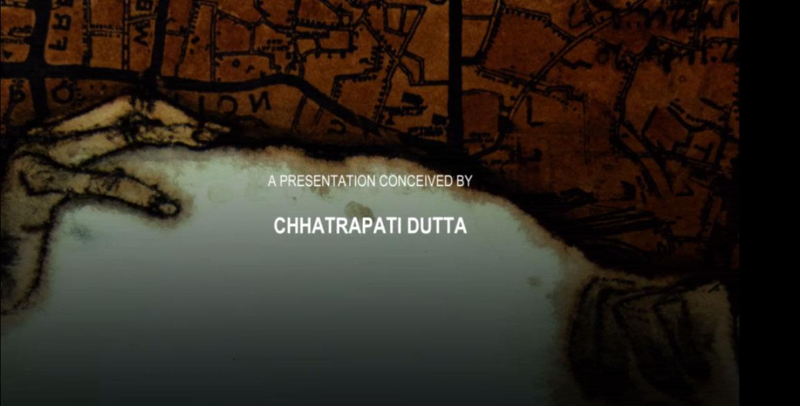 Solo Exhibition by Chhatrapati Dutta